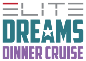 elite dreams dinner cruise logo